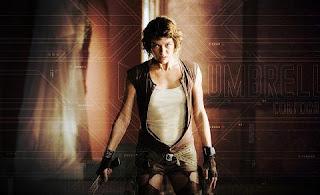 Milla Jovovich volverá como Alice