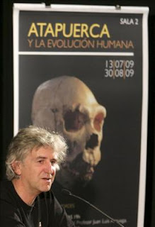 Juan Luis Arsuaga