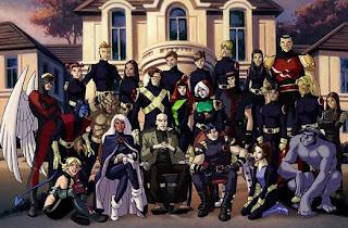 X-Men: Primera Clase, podría comenzar a rodarse en 2010
