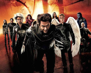 La Fox pone en marcha la cuarta entrega de los X-Men