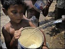 Diarrea: más letal que el SIDA y la malaria