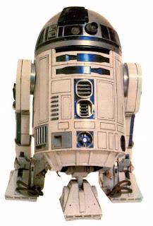 Estamos más cerca de R2D2 que de los replicantes de Blade Runner
