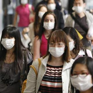La gripe A ha causado casi 415.000 contagios