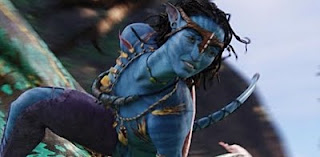 Avatar, nuevas imágenes antes del segundo trailer