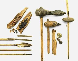 Los cazadores del Paleolítico no eran tan primitivos