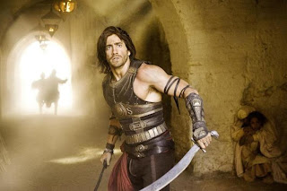 Primer trailer de El Príncipe de Persia