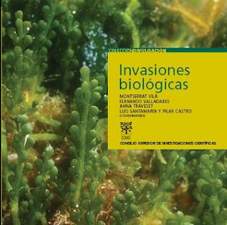 Invasiones biológicas