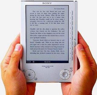 Nuevas formas de vender libros: del papel al e-book