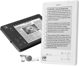 Woxter Scriba 150, nuevo lector de libros electrónicos