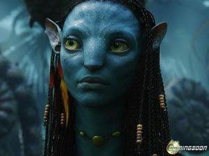 James Cameron y Avatar inauguran en Londres una nueva era del cine