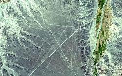 La cultura de Nazca desapareció porque destruyó sus bosques