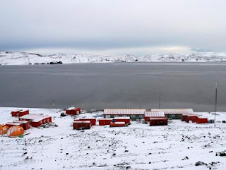 La Base Antártica Española Gabriel de Castilla funciona a pleno rendimiento