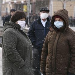 La Gripe A se mantiene estable en Europa