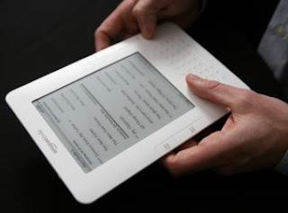 Amazon lanza un Kindle por 100 euros