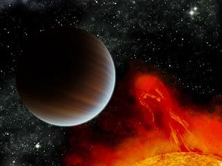 Podría encontrarse vida extraterrestre de aquí a 30 años