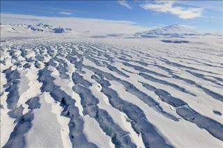 Renovado el acuerdo internacional para frenar la contaminación en la Antártida