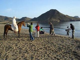 Níjar quiere volver a ser tierra de cine