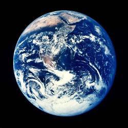 La cuenta ecológica de la Tierra está en números rojos