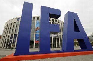 La IFA abre al público apostando por el 3D