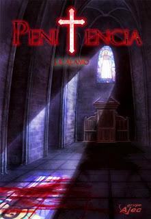 Penitencia, de J.E. Álamo, en AJEC