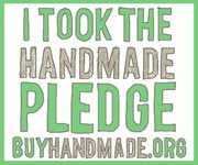 Join Handmade Pledge