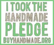 Join Handmade Pledge