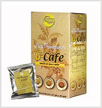 G-CAFE - RM 22.00