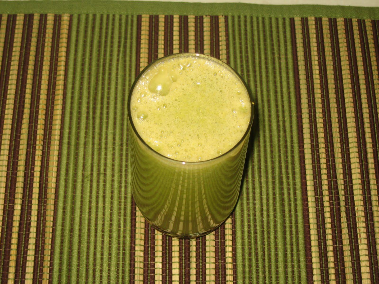 Tasty healthy juice recipes 600