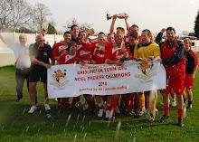 2009/10 Champions