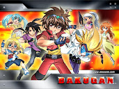 #10 Bakugan Wallpaper