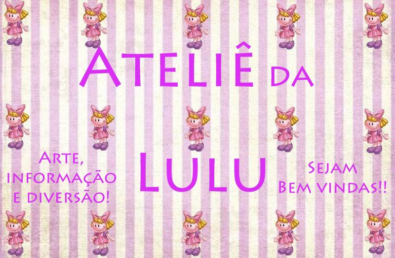 Ateliê da Lulu