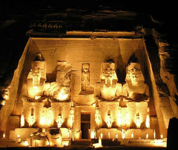 Citas egipto gratis