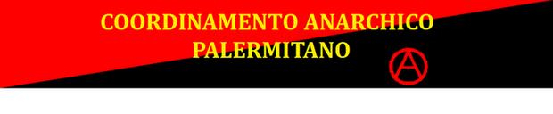 Coordinamento Anarchico Palermitano