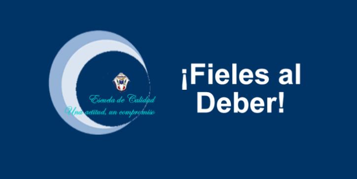 FIELES AL DEBER