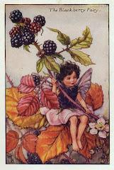 las hadas de otoño