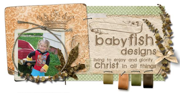 BabyFish Designs