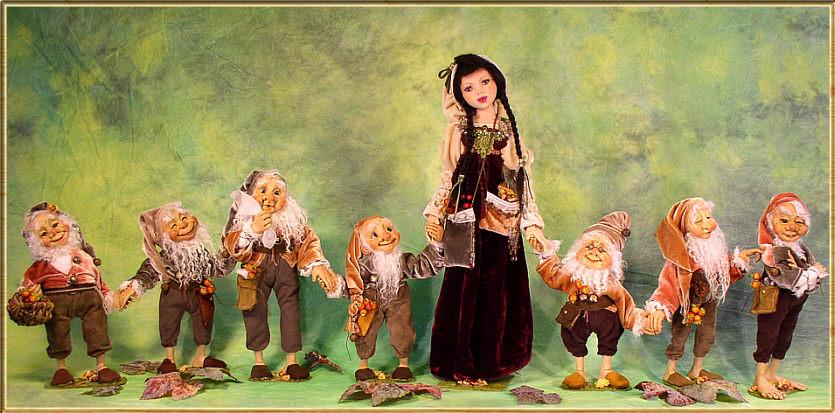 Snowwhite & 7 Dwarves (2008)