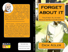 FORGET ABOUT IT: installment 21