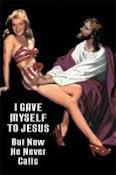 INIKAH TUHAN ?? YESUS CABUL!