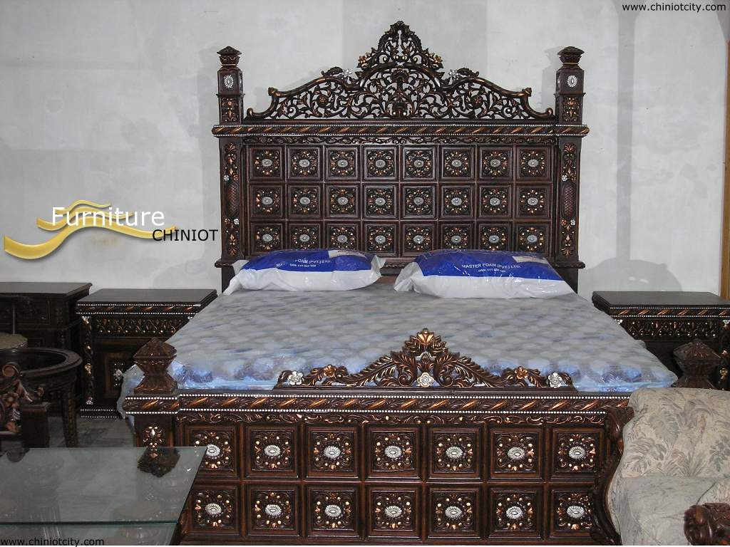 Pakistani Furniture