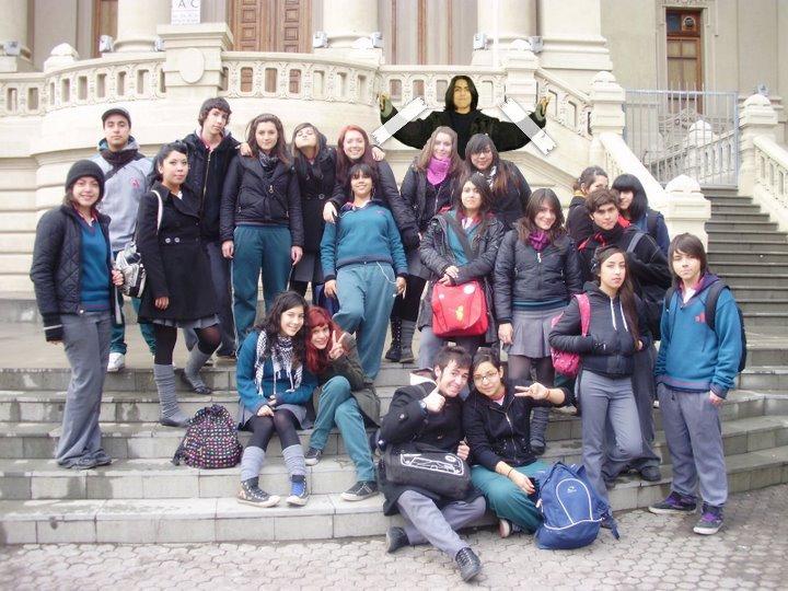 ELECTIVO 2009