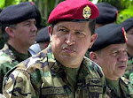 Chávez se prepara para la guerra