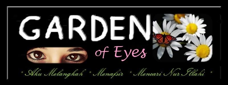 ~Gardens of Eyes~