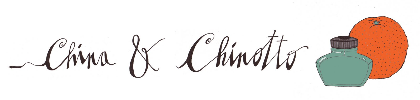 China e Chinotto