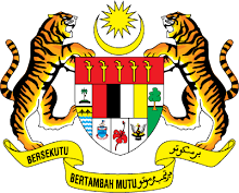 MINISTRY OF THE STATE OF MALAYSIA