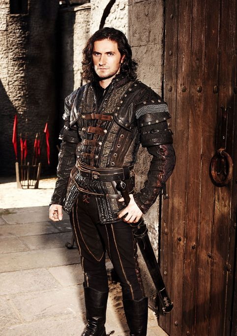 Richard Armitage Robin Hood
