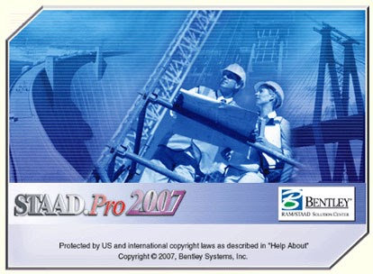 staad pro 2006 software free  with crack