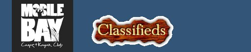 MBCKC Classifieds