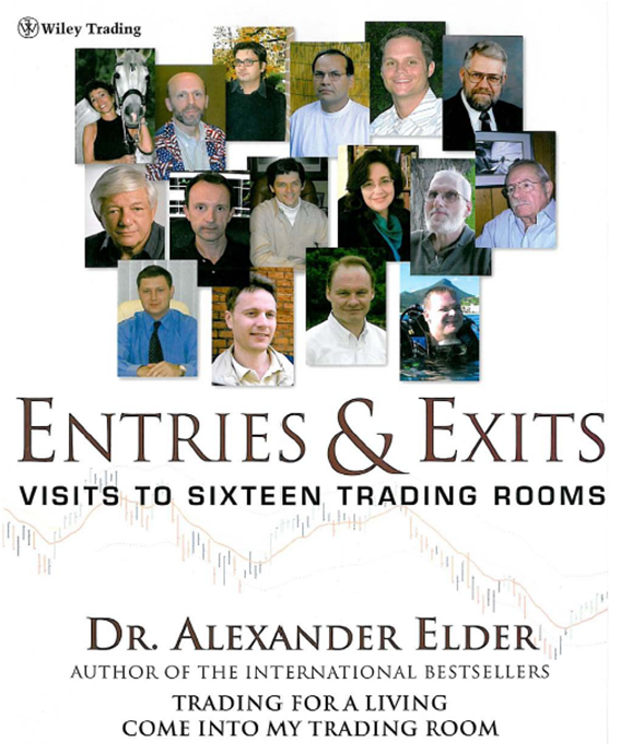 Alexander elder trading system