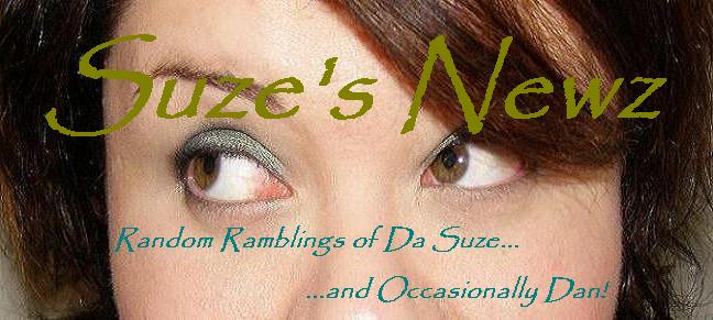Suze's Newz